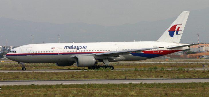 MH17 – still a mystery