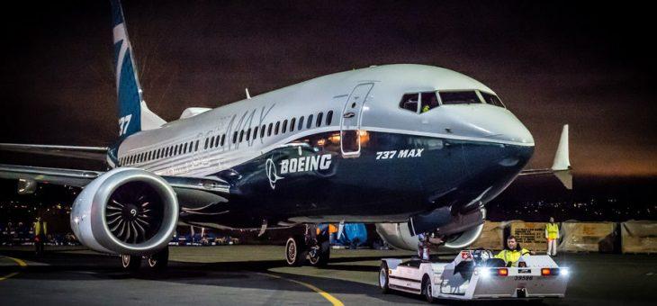 Boeing worth $25 billion less than it was a week ago